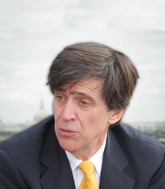 François Goublet
